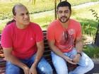 Ex-dançarinos do Carrapicho falam de antes e depois do sucesso 'Tic Tic Tac'