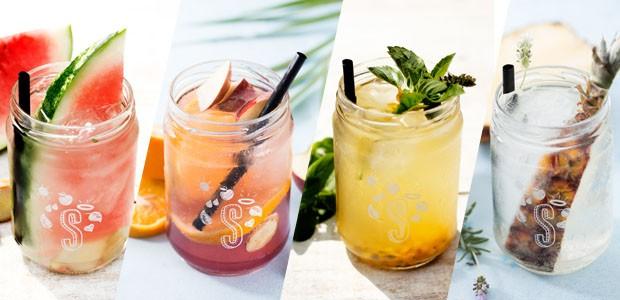 Água aromatizada: 9 receitas funcionais para o verão (Foto: Simplesmente)