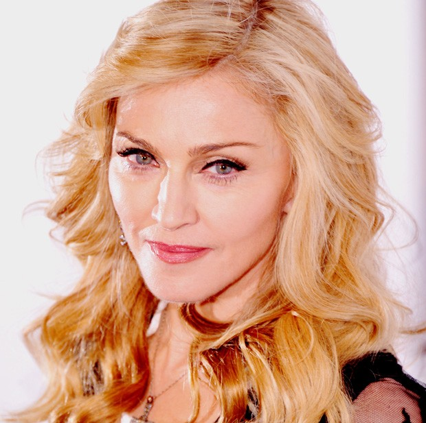 Madonna (Foto: .)