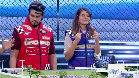 Confira retorno de 'Tamanho Família', na TV Grande Rio