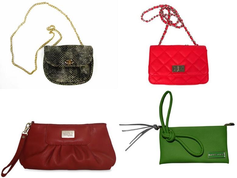 Bolsa De Tecido Para Noite : Descubra como escolher a melhor bolsa para sair ? noite