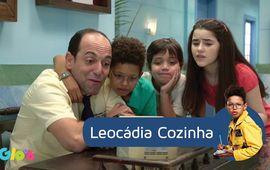 Leocádia Cozinha