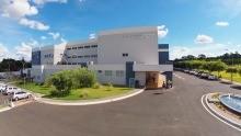 Conheça Hospital do Câncer em Jales (Reprodução/TV TEM)