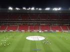 Jogo do Santa Cruz na Arena Pernambuco tem esquema especial