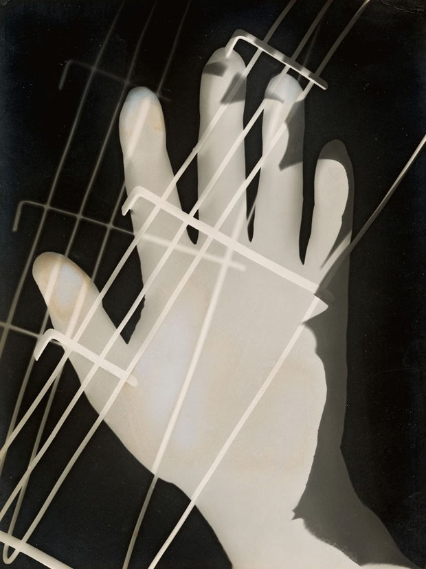 Moholy-Nagy  (Foto: Divulgação )