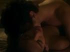 Jesuíta Barbosa comenta cenas de sexo com Bruna Marquezine