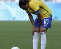"""Marta faz apelo a torcedores: """"Não deixem de apoiar o futebol feminino"""""""