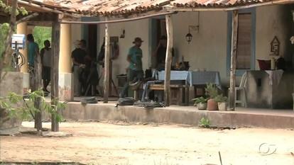 Segunda fase da Novela Velho Chico tem cenas gravadas no sertão de Alagoas