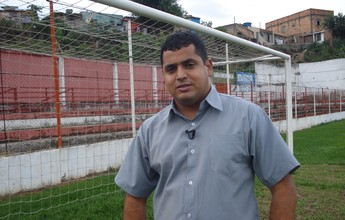 Técnico do Guarani-MG está de olho em jogadores da Segundona