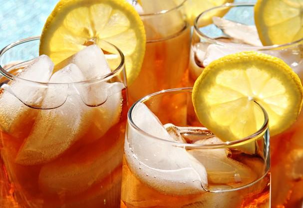 Chá (Foto: Shutterstock)