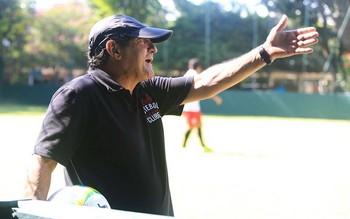 Muricy Ramalho (Foto: Rubens Chiri/saopaulofc.net)