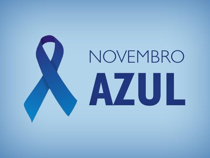 Novembro Azul (Foto: Divulgação TV Rio Sul)