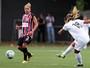 São Paulo e Peixe empatam, e Tricolor vai à final do Paulista feminino
