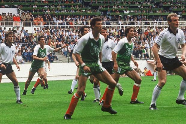 Resultado de imagem para alemanha 1982