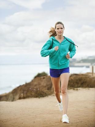 eu atleta correndo (Foto: Getty Images)