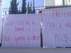 Servidores iniciam greve e pedem reajuste salarial em Carmo de Cajuru