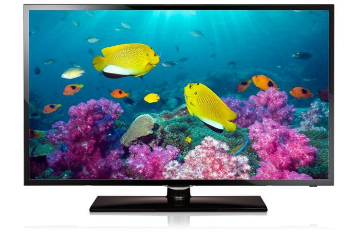 TVs mais modernas oferecem qualidade melhor de imagem (Foto: Divulgação/Samsung)