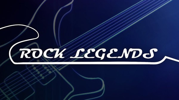 Rock Legends (Foto: divulgao)