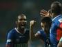 Time de Zico empata a primeira na Liga da Índia e não deixa a lanterna