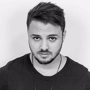 Michael Castro - Malta (Foto: Arquivo pessoal)
