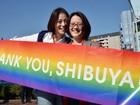 Distrito de Tóquio se torna o primeiro a reconhecer união gay no Japão