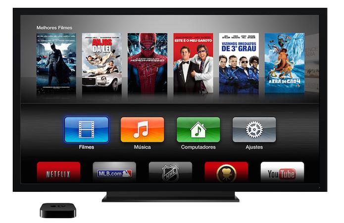 Como personalizar o estilo das legendas da Apple TV (Foto: Divulgação/Apple)