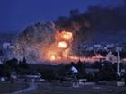 EUA fazem 12 ataques aéreos contra o Estado Islâmico na Síria e Iraque