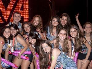 Bloco Eh Loco tem público mais jovem  (Foto: Eh Loco/Divulgação)
