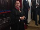 Maria do Socorro Santiago toma posse na presidência do TJ-BA