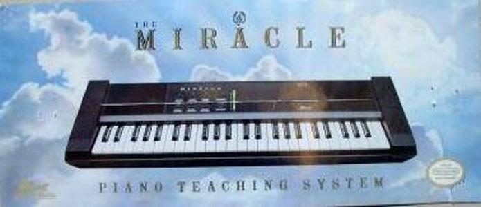 Miracle Piano Teaching System, o sistema de aprendizado com teclado (Foto: Divulgação)