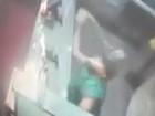 Cliente ataca funcionária de lanchonete por causa de milkshake