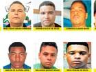 Governo do ES divulga lista dos 10 criminosos mais procurados