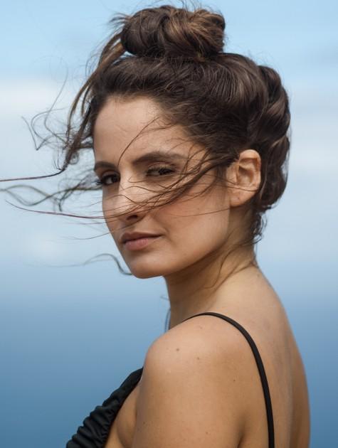 Amanda de Godoi (Foto: Flora Negri)