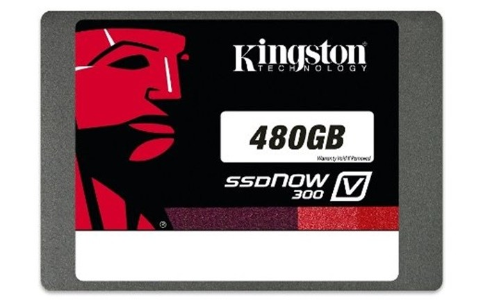 Kingston SSDNow V300 (Foto: Divulgação/Kingston)