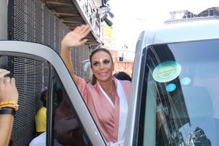 Ivete Sangal (Foto: Fabio Moreno/Wesley Costa/Agnews)