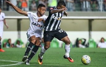 """Arbitragem volta a ser alvo no Figueira: """"Mais uma roubalheira no Brasileiro"""""""