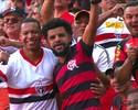 The halfway point! Nós resumimos o primeiro turno do Brasileirão para você