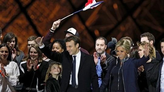 Foto: (Benoit Tessier/Reuters)