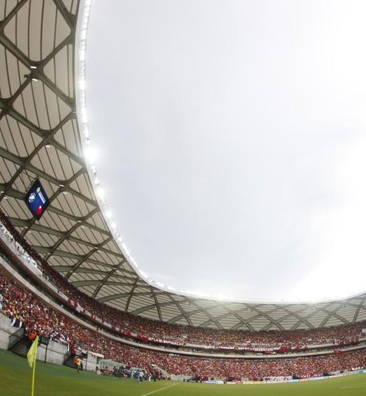 do prejuízo ao lucro (Gilvan de Souza/ Flamengo oficial)