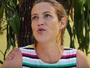 Luana Piovani rebate críticas sobre fama de 'arrogante': 'Sou verdadeira'