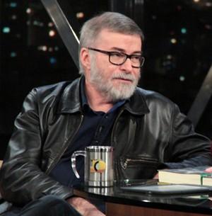 Lira Neto revela histórias sobre Getúlio Vargas (TV Globo/Programa do Jô)