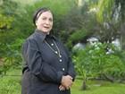 Atriz Tereza Rachel morre no Rio aos 80 anos