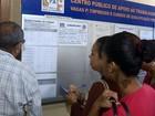 CPAT Campinas oferece 22 vagas de emprego com salário de até R$ 2,2 mil