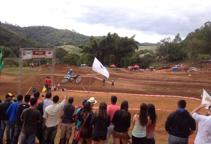 Circuito Inter TV dos Vales de Motocross distribuiu R$ 15 mil em prêmios aos vencedores. (Foto: Divulgação/Radical-X)
