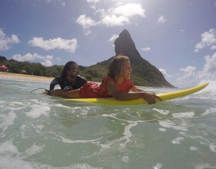 Campeonato de Surfe Fernando de Noronha 4