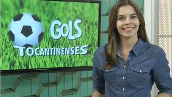 Confira o Globo Esporte Tocantins desta segunda-feira (28)
