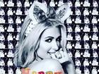 Izabel Goulart, Paris Hilton e outras encarnam coelhinhas para Páscoa