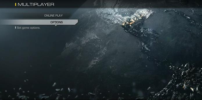 Veja os requisitos e aprenda a configurar os gráficos de Call of Duty: Ghosts (Foto: Reprodução/YouTube)