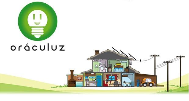 Oraculuz (Foto: Reprodução)