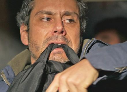 Romero carrega bomba no corpo para explodir presídio